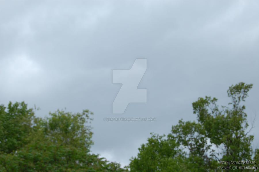 Storms on the Horizon 3 by Hero-Ritsuka