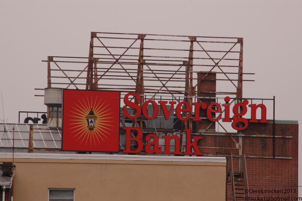 Sovereign sign by Hero-Ritsuka