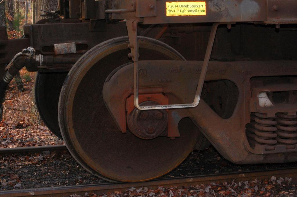 Steel Wheel Of Might by Hero-Ritsuka