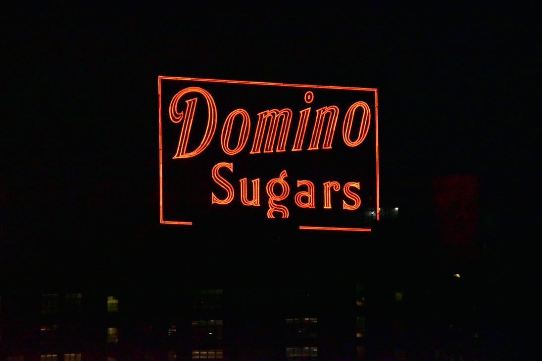 Domino by Hero-Ritsuka