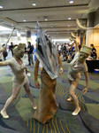 MegaCon 2013 Silent Hill by Ami-Yumi-Productions