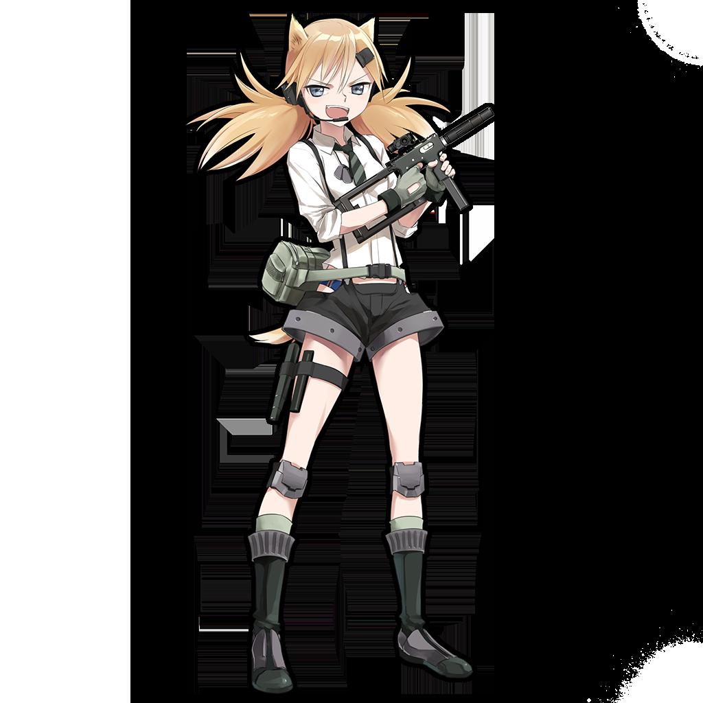 Characters: Mercenaries - Page 2 Idw_norm_by_kikoaihara-dbozkmi