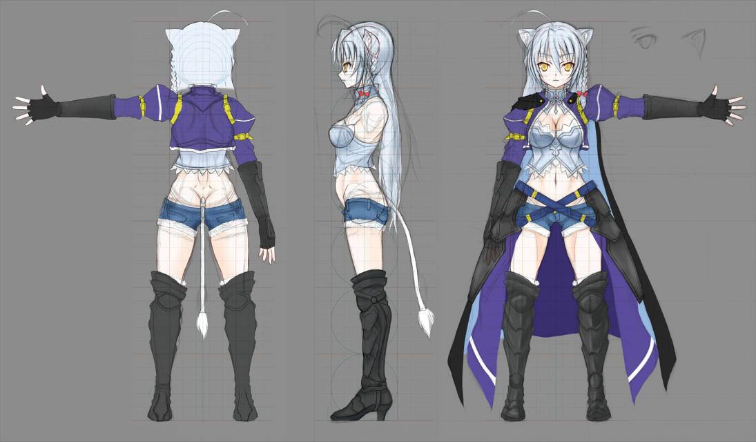 Characters: Demon Hunters Fe066d324c872b326e95ad12a00ae8c1_by_kikoaihara-dbu5p13