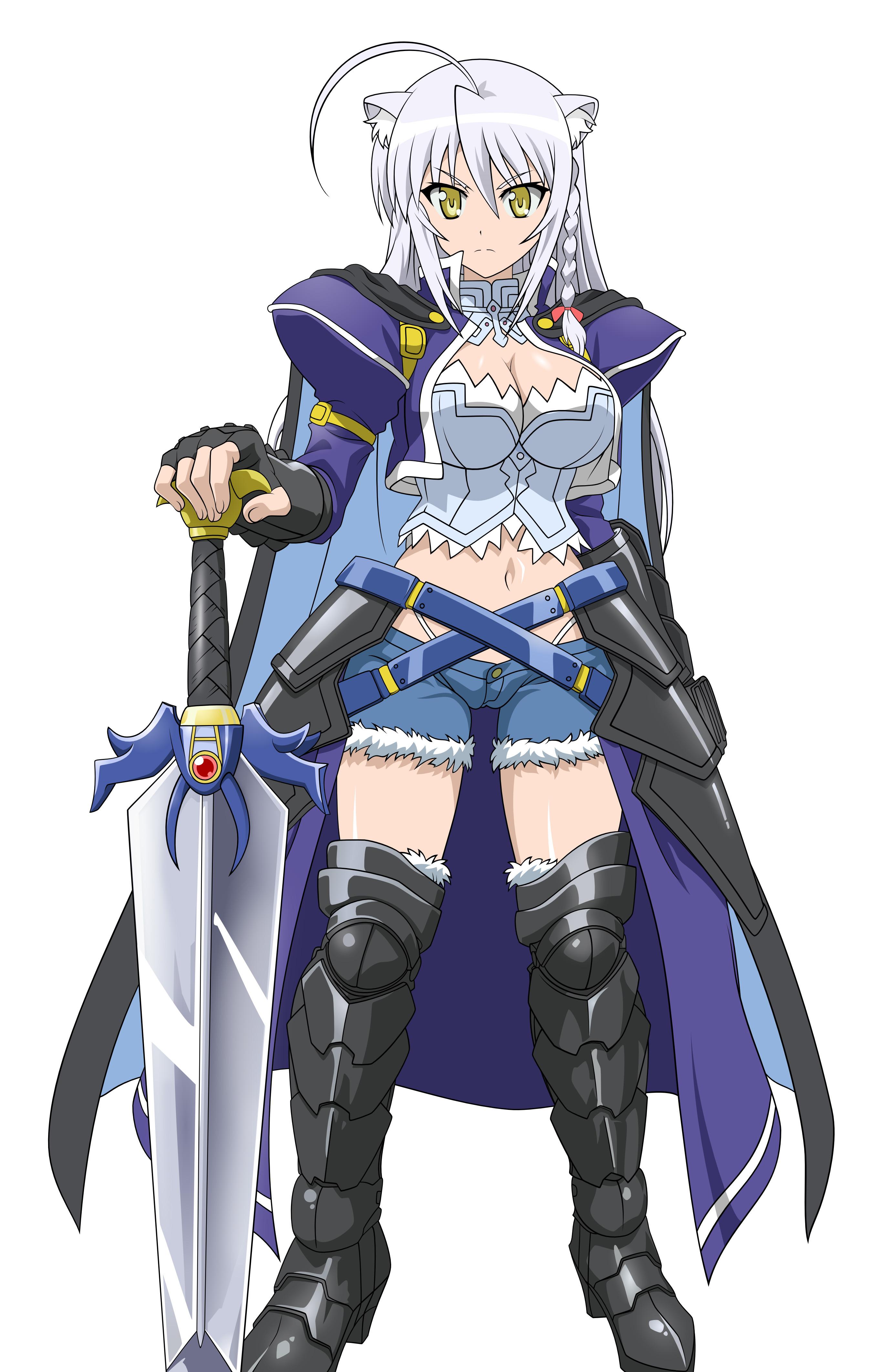 Characters: Demon Hunters 27960e6e439fa09699c14cd9c76c3175_by_kikoaihara-dbu5p3a
