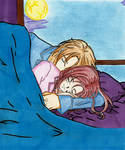 Leon and Claire : Sweet Dreams