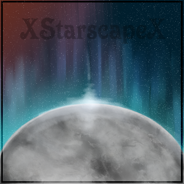 xStarscapex's Profile Picture