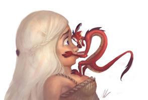 Khaleesi!