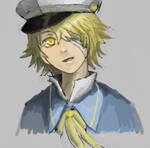 Vocaloid3 Oliver
