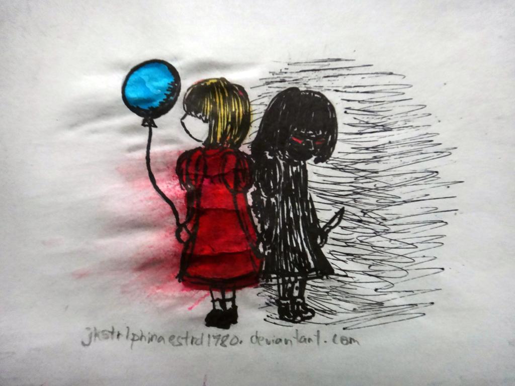 Imaginary Friend by jkstrlphinaestrd1780