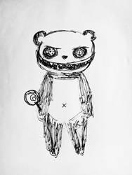 Murderous Panda