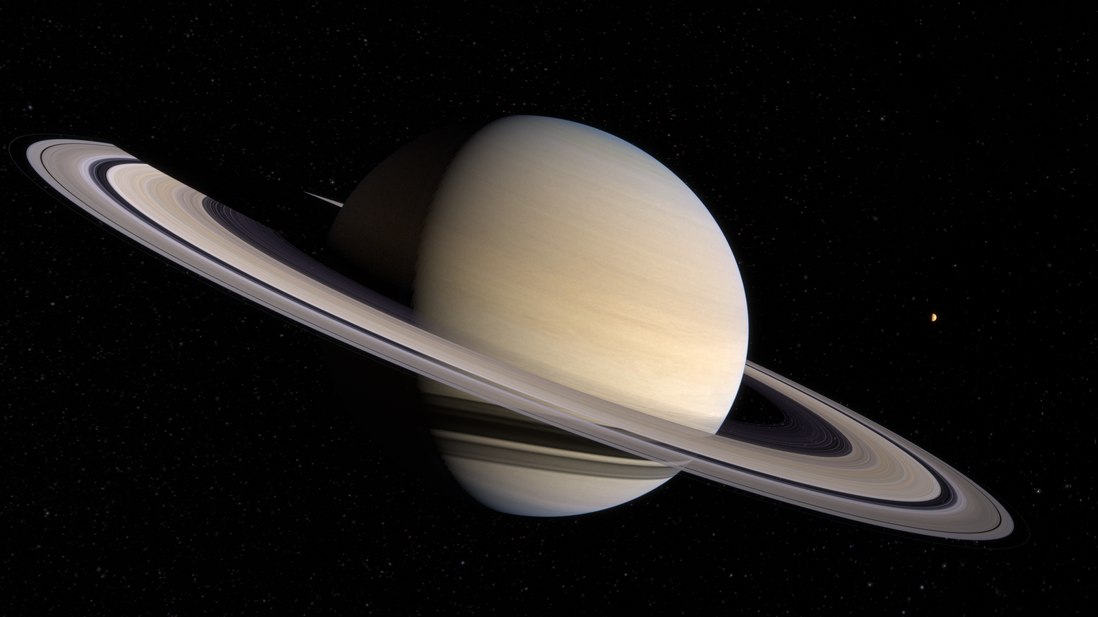 digital images of saturn the planet - photo #28