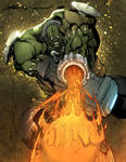 Nick Fury s Howling Commandos