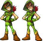 Robin Hood SD
