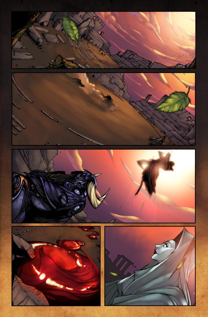 Pagan pg 1 by zaratus