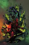Hellboy Underworld