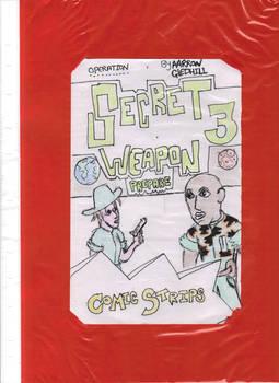 'prepare' front cover