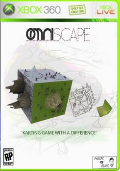 'OmniScape' cover 2009