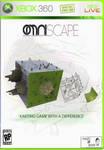 'OmniScape' cover 2009 by bangerbishop