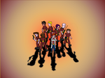 8 characters by bangerbishop