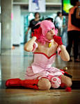 Mew Ichigo Cosplay - Nyan by SailorMappy