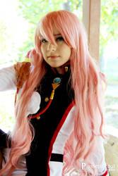 Utena Tenjou Cosplay - Adolescence Mokushiroku by SailorMappy
