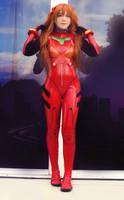 Asuka Langley Soryu Cosplay - Tokyo 3 by SailorMappy