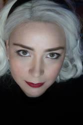 Sabrina Spellman Cosplay - Chilling Adventures