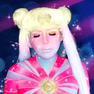 Moon Prism Power, Make Up! - Sailor Moon Makeup