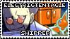 ElecTen Stamp by Darkeiya