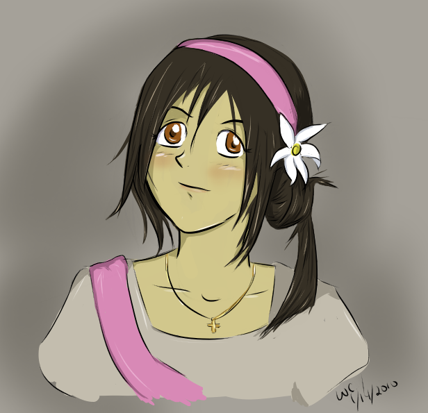 APH Philippines by WyldCherry
