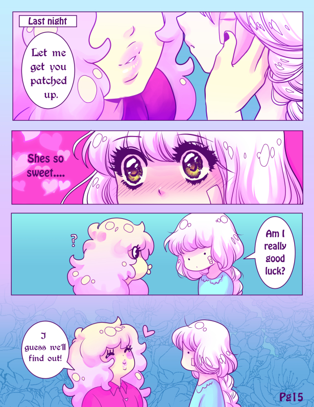 Gardenia page 15 by zambicandy