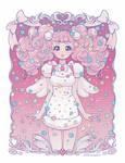 Miwako print