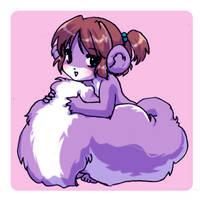 Lil Kayiko by zambicandy
