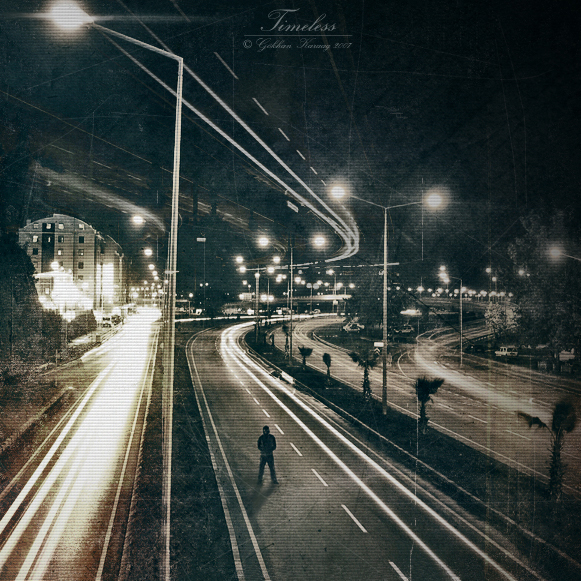 .: timeless :. by GokhanKaraag
