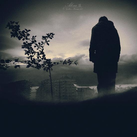 .: alone II :. by GokhanKaraag
