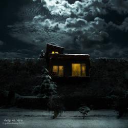 .: keep me warm :. by GokhanKaraag