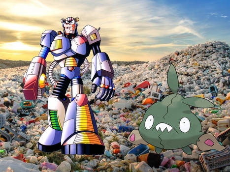 Garbage Masters