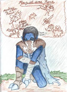 Razzy's Doodles - QoN