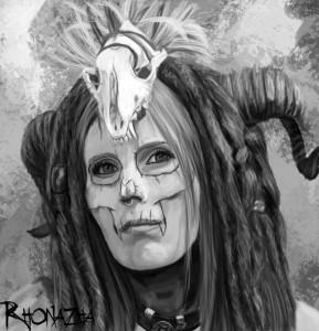 Rhonazha's Profile Picture