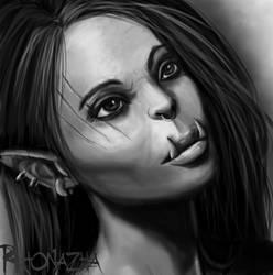 Gift: Atar'ka by Rhonazha