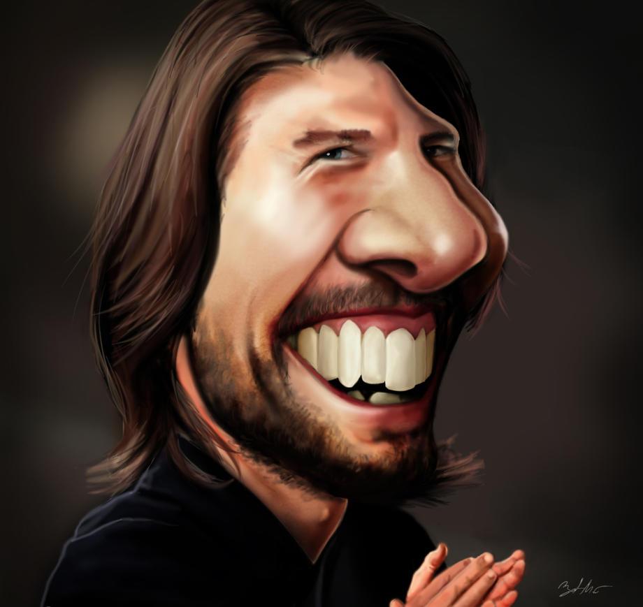 pictures caricatures