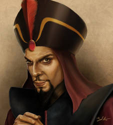 Royal Vizier Jafar