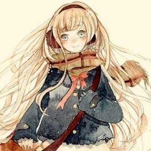ClaudiaBonk's Profile Picture