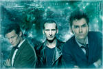 Doctor Who we are one