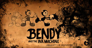 Bendy and the ink machine.-Dreams come true-2