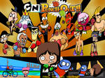 Cartoon Networks' Punch Out!