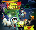 Danny Phantom and SpongeBob SquarePants