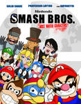 Super Smash Bros 4- Most Wanted Characters