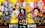 Cartoon Network- Battle of the Bands