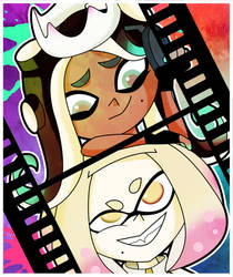 Off The Hook by xeternalflamebryx